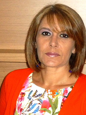 Araceli García
