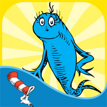 One Fish Two Fish Red Fish Blue Fish Dr. Seuss
