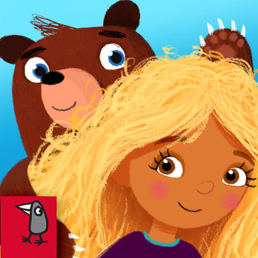 Goldilocks and Little Bear
