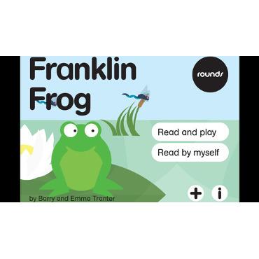 Franklin Frog