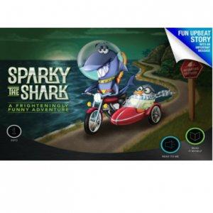 Sparky Shark