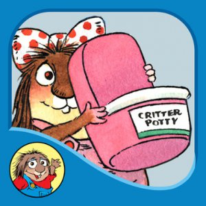 The New Potty - Little Critter