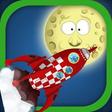 Turutu El viaje a la luna