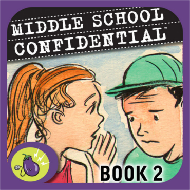 Middle School Confidential 2: Real Friends vs. the Other Kind
