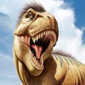 dinosauriusWold