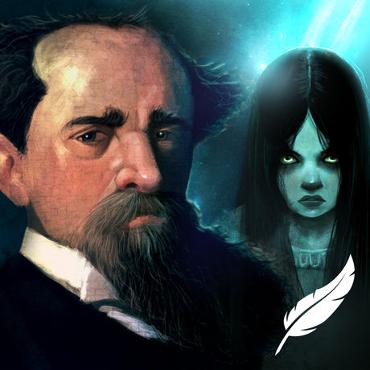 iDickens: Historias de fantasmas