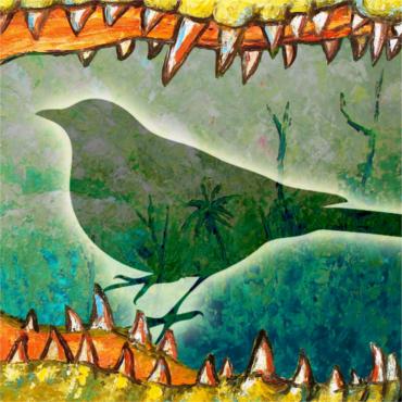 Dentist Bird: A West African Folktale