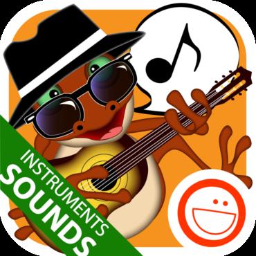 Instruments Sounds App