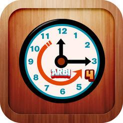 Arbi y la máquina del tiempo