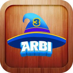 arbi3-logo