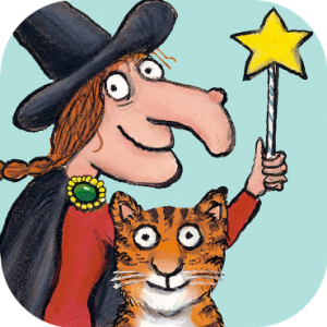 Room on the Broom Games_Logo